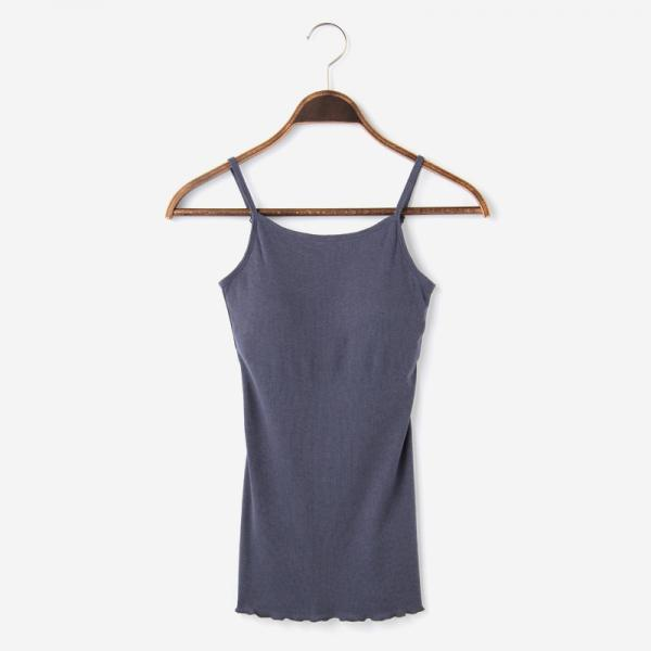 LUXE CAMISOLE M NAVY