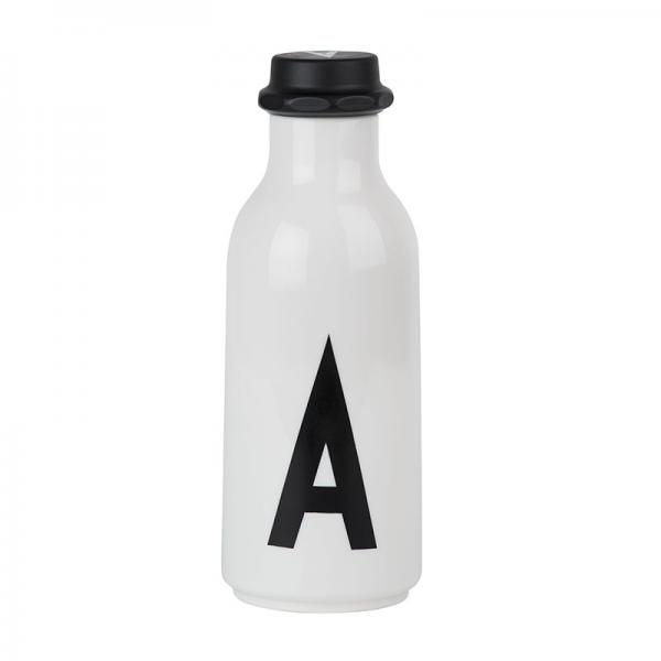 DESIGN LETTERS+Arne Jacobsen DRINKING BOTTLE A