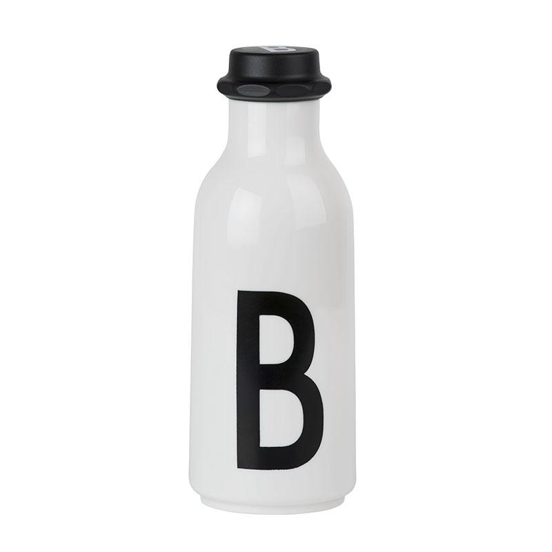DESIGN LETTERS+Arne Jacobsen DRINKING BOTTLE B