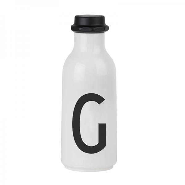 DESIGN LETTERS+Arne Jacobsen DRINKING BOTTLE G
