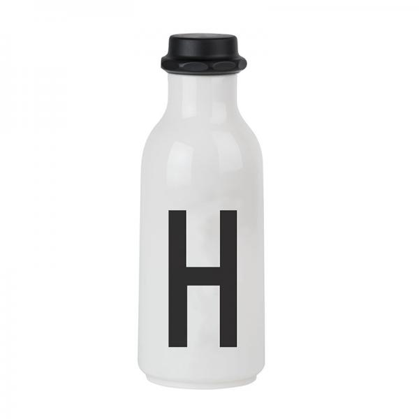 DESIGN LETTERS+Arne Jacobsen DRINKING BOTTLE H