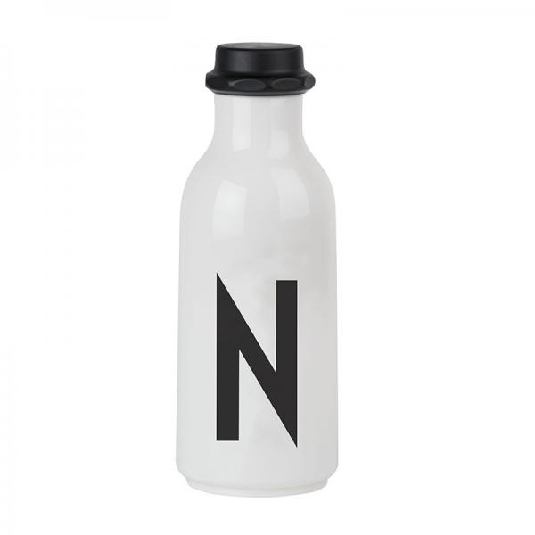 DESIGN LETTERS+Arne Jacobsen DRINKING BOTTLE N