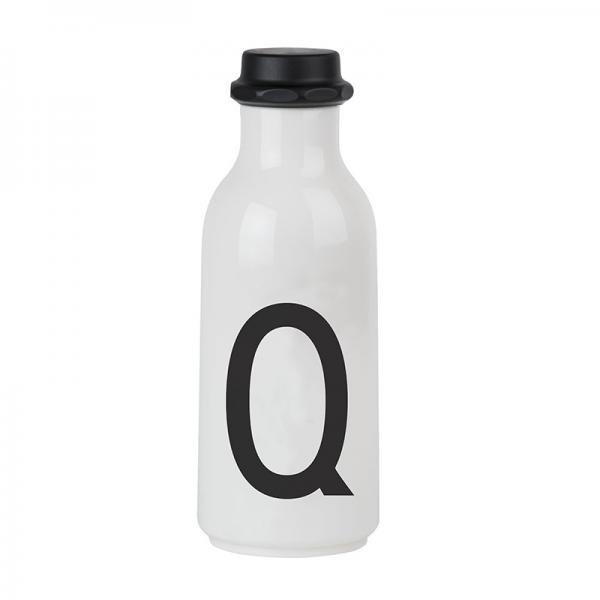 DESIGN LETTERS+Arne Jacobsen DRINKING BOTTLE Q