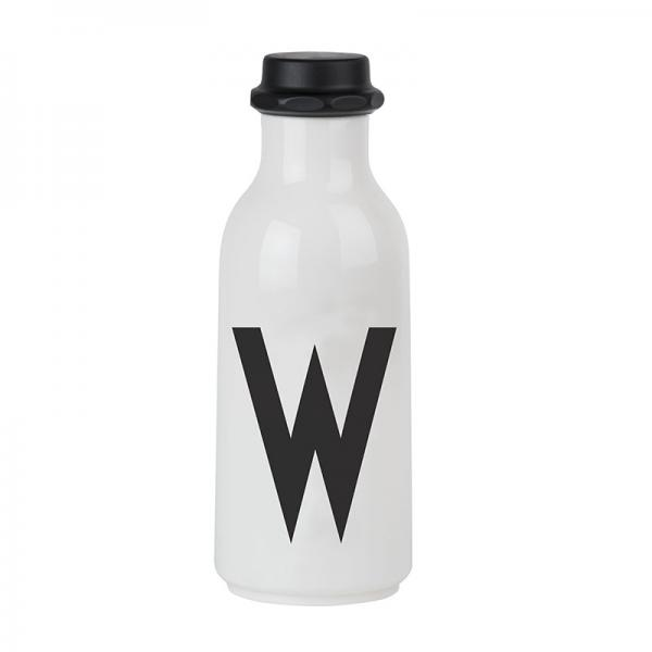 DESIGN LETTERS+Arne Jacobsen DRINKING BOTTLE W