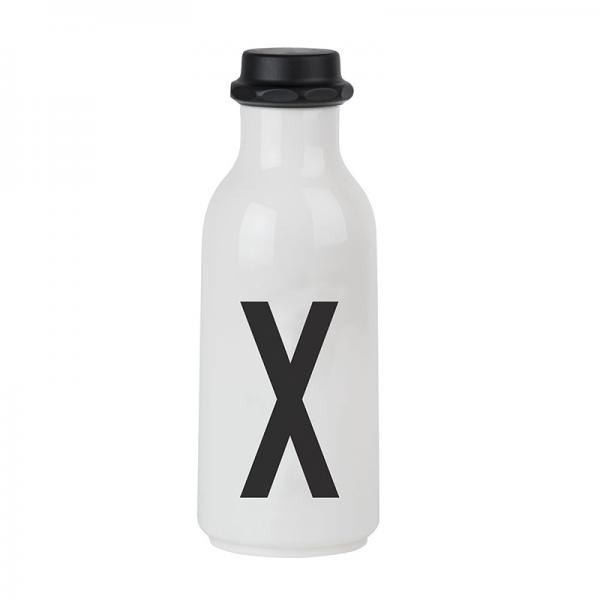 DESIGN LETTERS+Arne Jacobsen DRINKING BOTTLE X