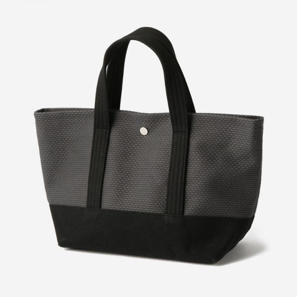 CaBas No.1 Gray/Black