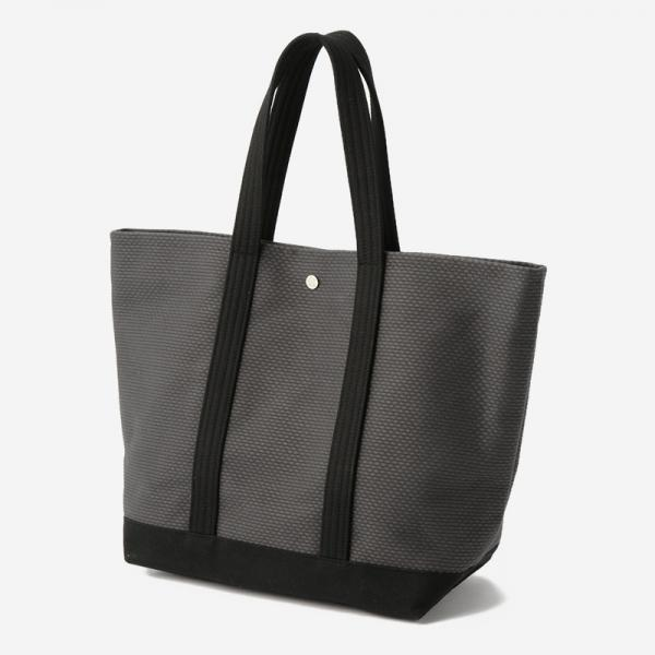 CaBas No.3 Gray/Black