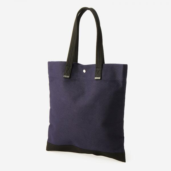 CaBas No.7 Navy/Black
