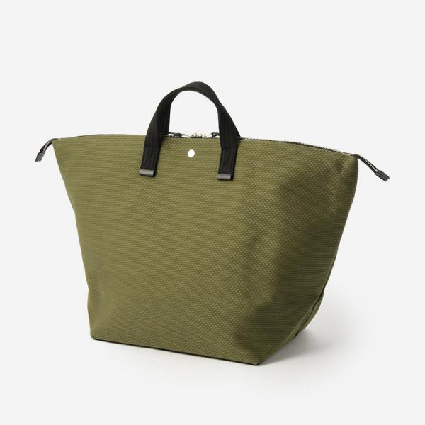 CaBas No.23 Khaki/Black