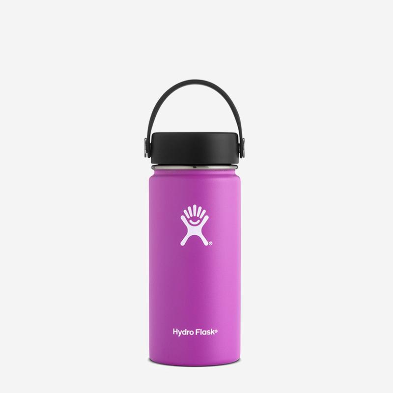 Hydro Flask Hydration 16oz ラズベリー