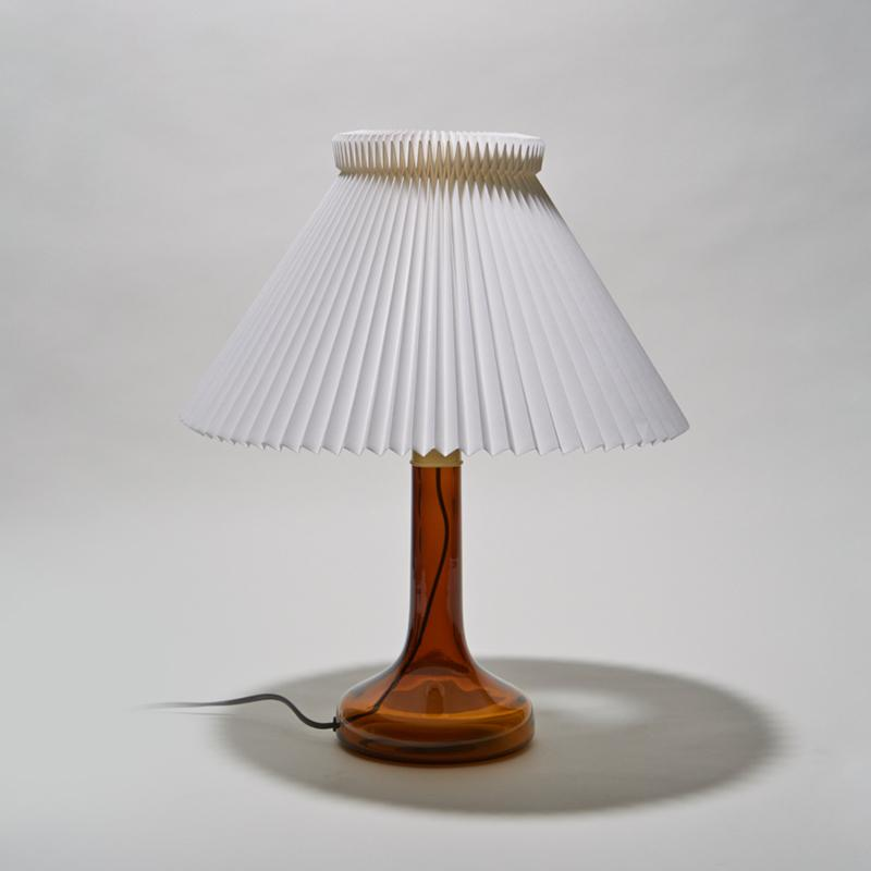 LE KLINT 343A TABLE LAMP