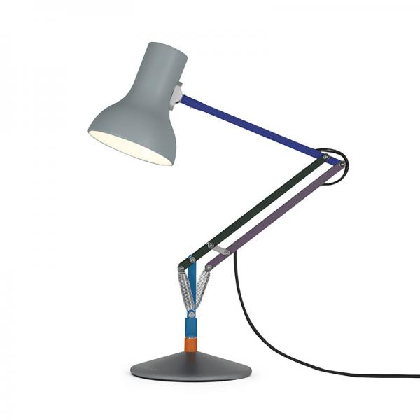 Anglepoise + Paul Smith Type75 Mini Desk Lamp -Edition two-
