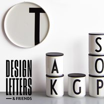 DESIGN LETTERS (デザインレターズ)