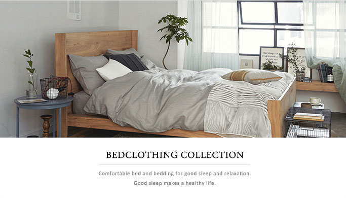 BEDCLOTHING COLLECTION